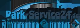 Park Service24 nahe Flughafen Frankfurt am Main Logo